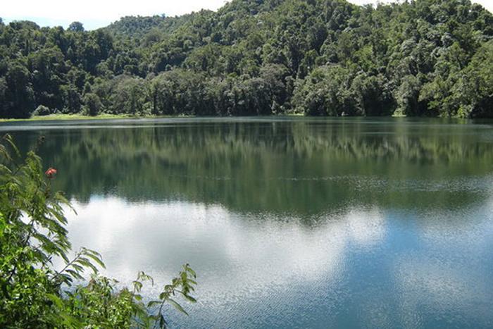 Rana Mese Lake
