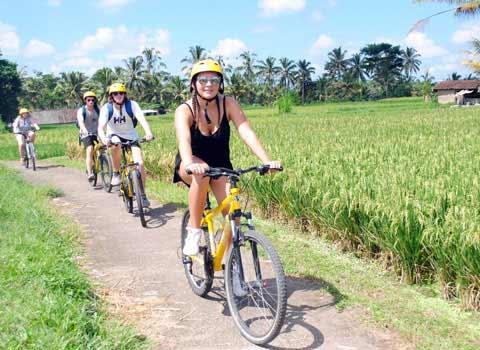 BALI CYCLING