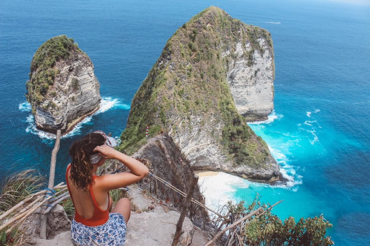 Nusa Penida Tour One Day To 25 Off Paket Trip Bali West