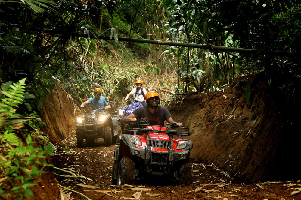 bali atv ride best quad bike ride tour bali offer 35 off. Black Bedroom Furniture Sets. Home Design Ideas