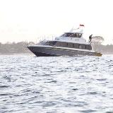 Fast Boat Nusa Penida