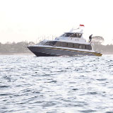 Fast Boat Penida Island